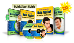 Hair Again Review